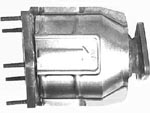 Direct Fit Catalytic Converters